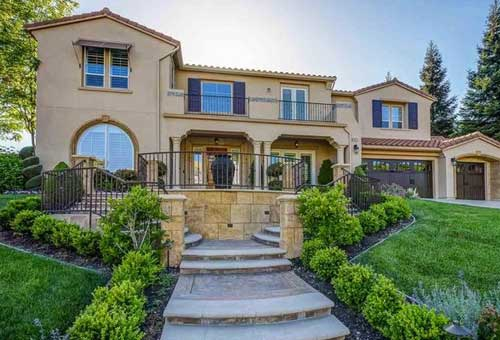Alamo Luxury Homes