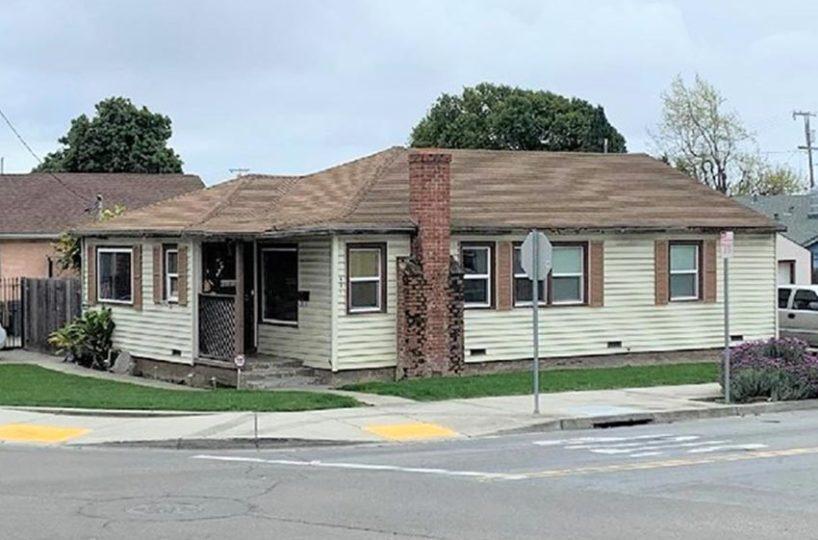 491 Medford Avenue,Hayward